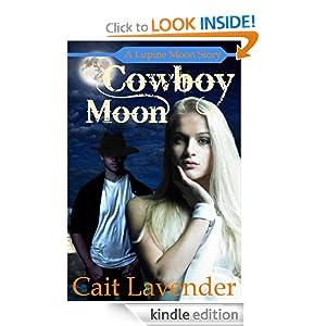 Cowboy Moon (Lupine Moon)