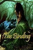 The Binding (The Velesi Trilogy)