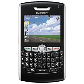 Blackberry 8820 AT&T pic