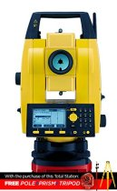 Leica-Builder-503-3-Reflectorless-Total-Station