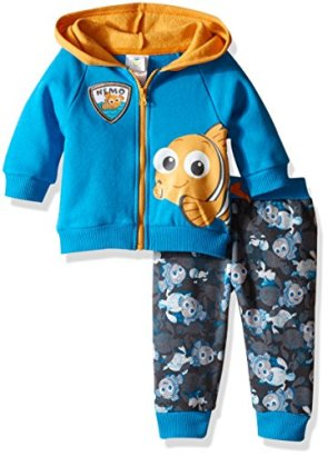 Disney-Baby-Boys-2-Piece-Finding-Nemo-Hoodie-and-Printed-Jogger-Set-Blue-69-Months