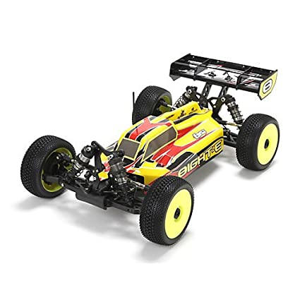 electric race buggy RTR version