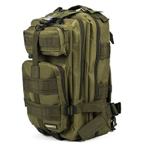 Eyourlife-Military-Tactical-Backpack-Small-Rucksacks-Hiking-Bag-Outdoor-Trekking-Camping-Tactical-Molle-Pack-Men-Tactical-Combat-Travel-Bag-20L