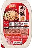 テーブルマーク 赤飯(国産もち米使用) 160g×12個
