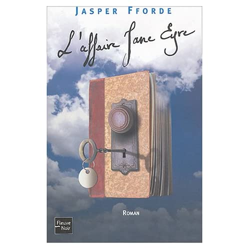 L'affaire Jane Eyre - Jasper Fforde (1/2)