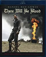 "Cover of ""There Will Be Blood [Blu-ray]"""