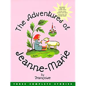 The Adventures of Jeanne-Marie