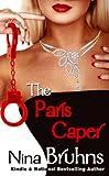The Paris Caper (full length romantic thriller)