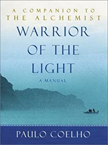 """Cover of """"Warrior of the Light: A Manual&..."""