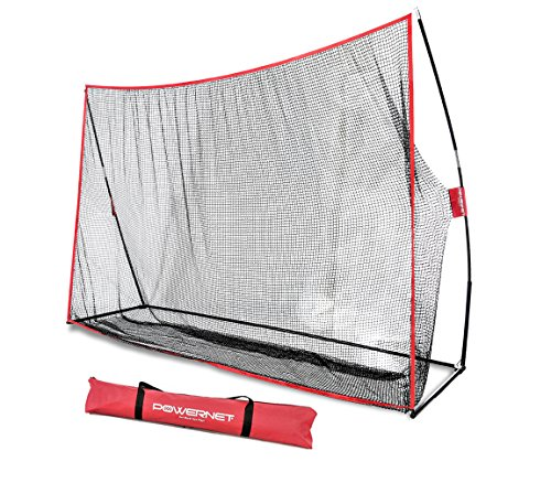 powernet golf practice net 10ft x 7ft,video review,(VIDEO Review) PowerNet Golf Practice Net 10ft x 7ft,