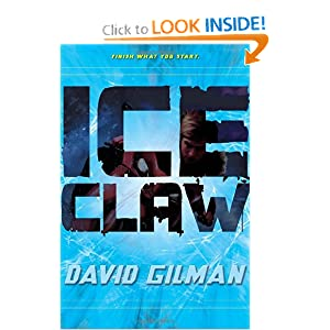 Ice Claw (Danger Zone)