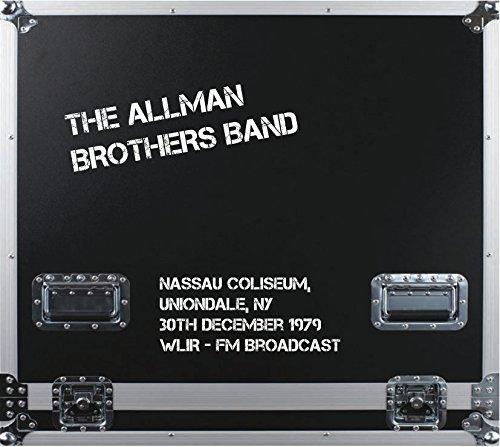 Allman Brothers Band Nassau Coliseum Uniondale Nyc