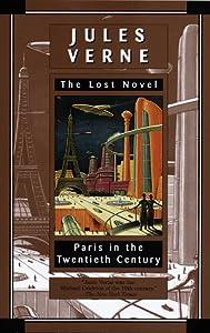 """Cover of """"Paris in the Twentieth Century:..."""