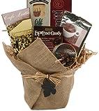 Art of Appreciation Gift Baskets   Espresso Yourself Coffee Lovers Set