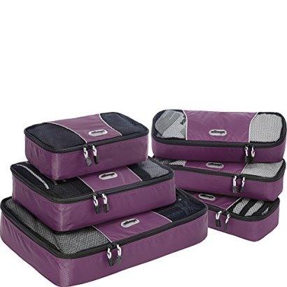 eBags-Packing-Cubes-6pc-Value-Set-Eggplant