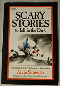 More Scary Stories to Tell in the Dark: Amazon.com: Books