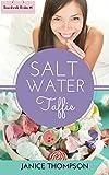 Salt Water Taffie (Boardwalk Brides Book 1)