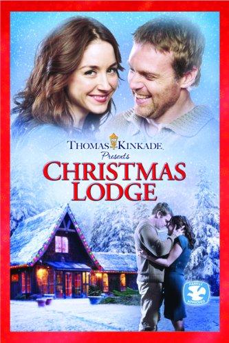 Christmas Lodge Erin Karpluk Victoria Banks