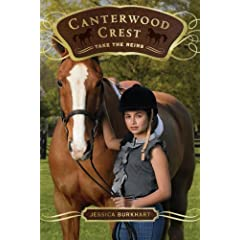 Take the Reins (Canterwood Crest)