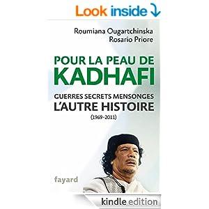 Priore Gheddafi