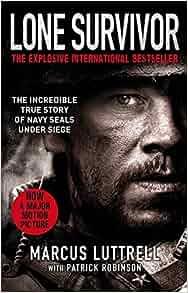 Amazon.fr - Lone Survivor: The Incredible True Story of ...