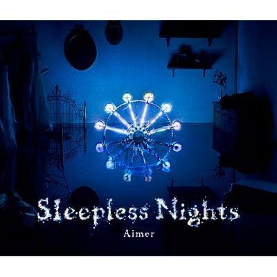 Sleepless Nights をAmazonでチェック!