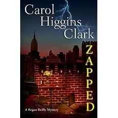 Zapped (Regan Reilly Mysteries, No. 11)
