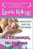 No Exchanges, No Returns (Return to Redemption, Book 4)