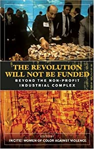 "Cover of ""The Revolution Will Not Be Fund..."