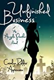 Unfinished Business (An Angela Panther Mystery Book 1)
