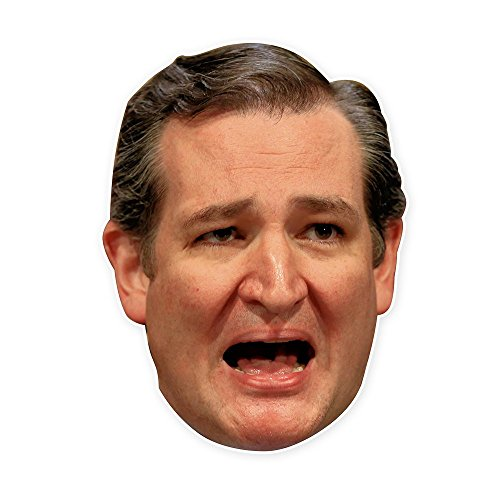Ted Cruz Mask by RapMasks - 15