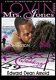 Lovin' Mrs. Jones: A Love Story (Book 1)