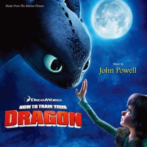オリジナル・サウンドトラック『ヒックとドラゴン』