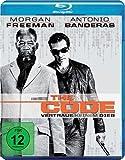 The Code [Blu-ray]