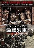 アウシュビッツ行 最終列車 (ヒトラー第三帝国ホロコースト) [DVD]