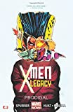 X-Men Legacy - Volume 1: Prodigal (Marvel Now)