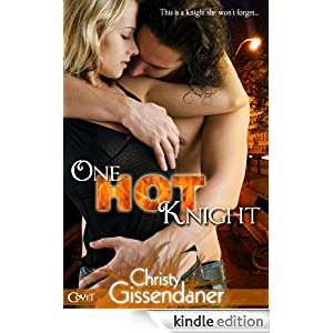 One Hot Knight (Entangled Covet)