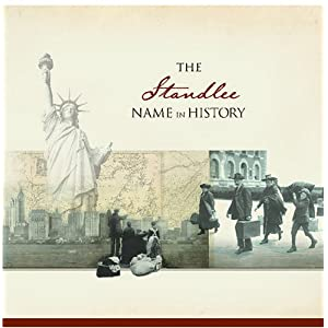 The Standlee Name in History