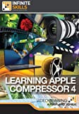 Learning Apple Compressor 4 for Mac [Download]