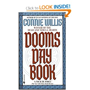Dooms Day Book Cover