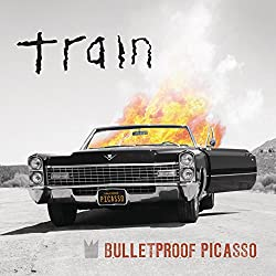 """cover of """"Bulletproof Picasso"""" by Train"""
