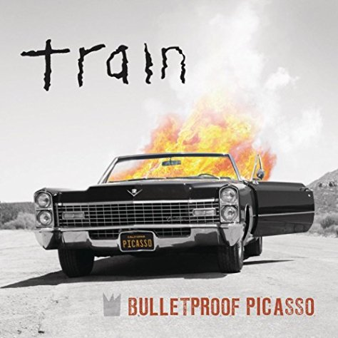 Train-Bulletproof Picasso-CD-FLAC-2014-PERFECT Download