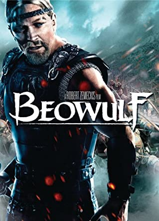 Beowulf. Directed by R. Zemeckis, 2007