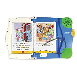 LeapFrog School LeapPad $9.99 with Free Shipping