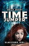 Glassford Girl: Part 1 (EMILY HEART TIME JUMPER)