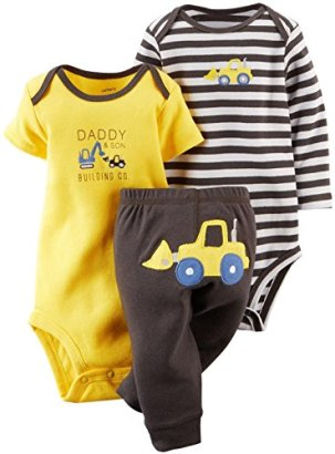 Carters-Baby-Boys-3-Piece-Take-Me-Away-Set-Baby-Construction-6M
