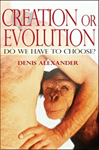 "Cover of ""Creation or Evolution: Do We Ha..."