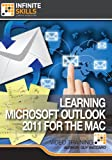Learning Microsoft Outlook for the Mac [Download]