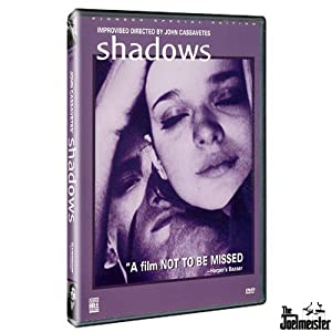 """Cover of """"Shadows"""""""
