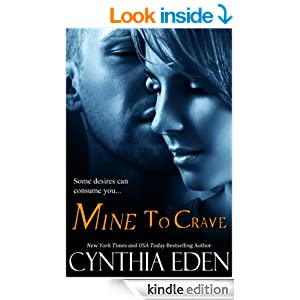 Mine To Crave (Mine - Romantic Suspense)